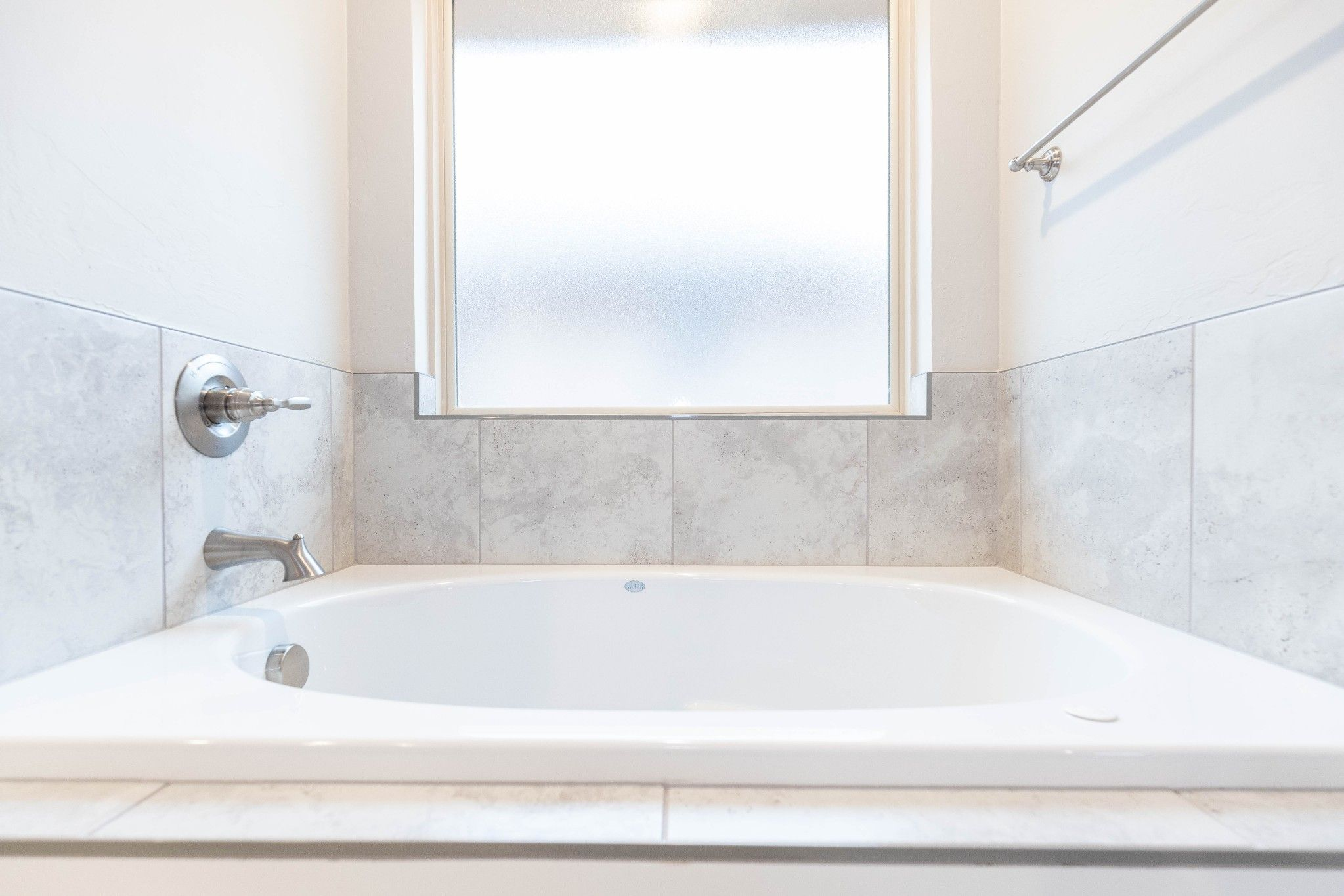 Bathroom featured in the Hazel Plus By Homes By Taber in Oklahoma City, OK