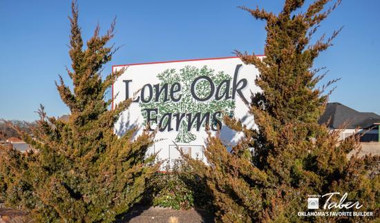 Lone Oak Farms by Homes By Taber in Oklahoma City Oklahoma