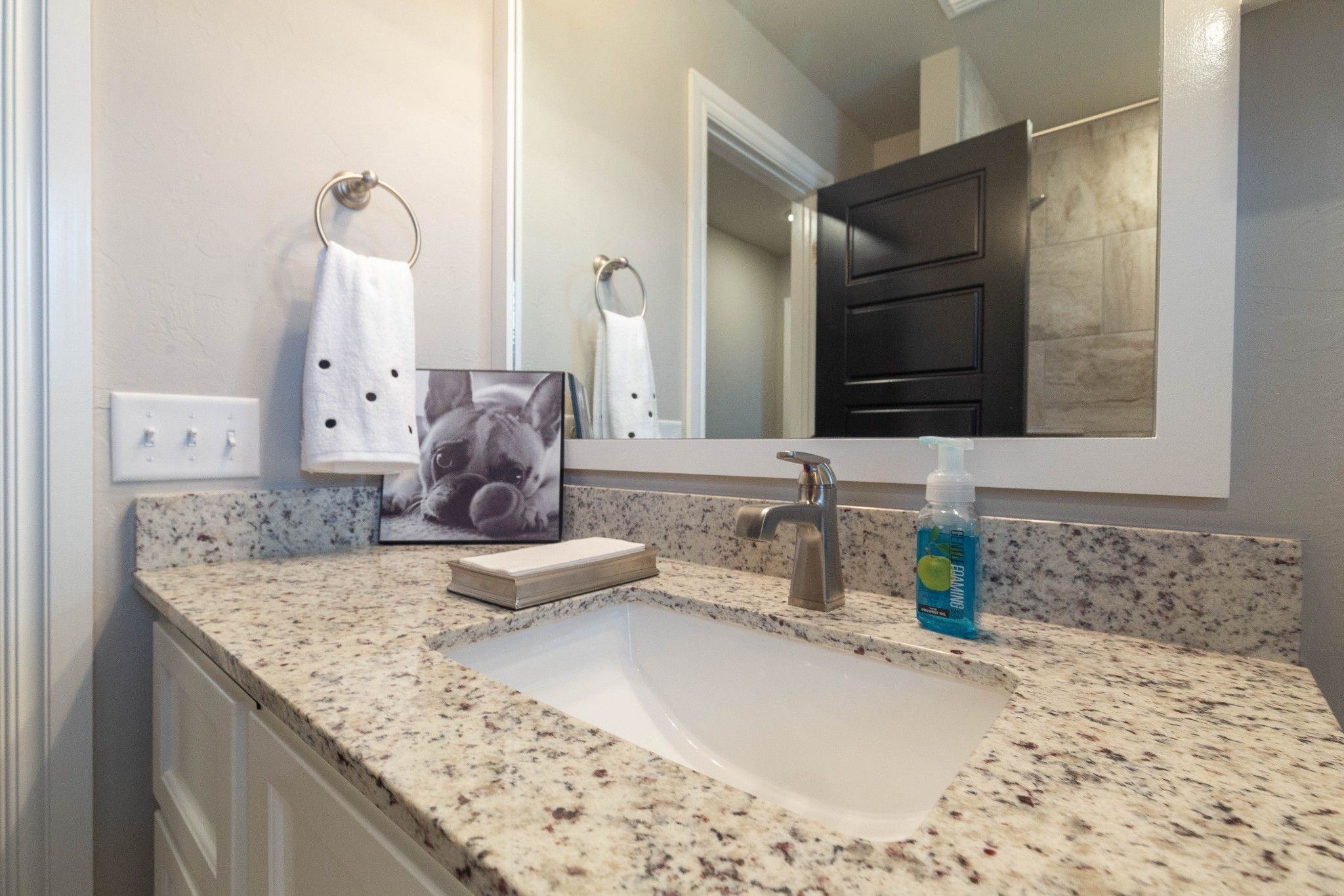 Bathroom featured in the Blue Spruce Bonus Room 1 By Homes By Taber in Oklahoma City, OK