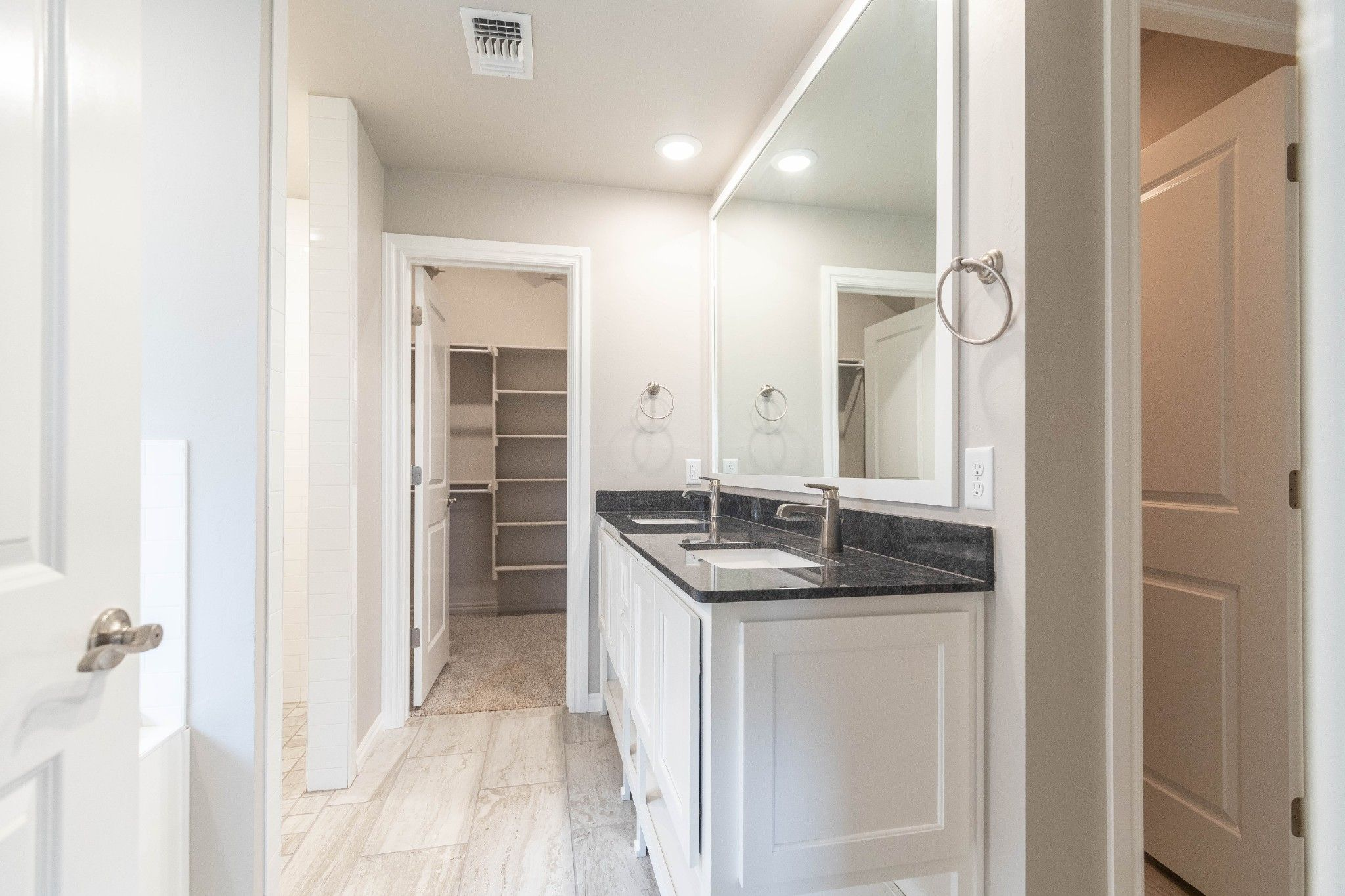 Bathroom featured in the Brinklee By Homes By Taber in Oklahoma City, OK