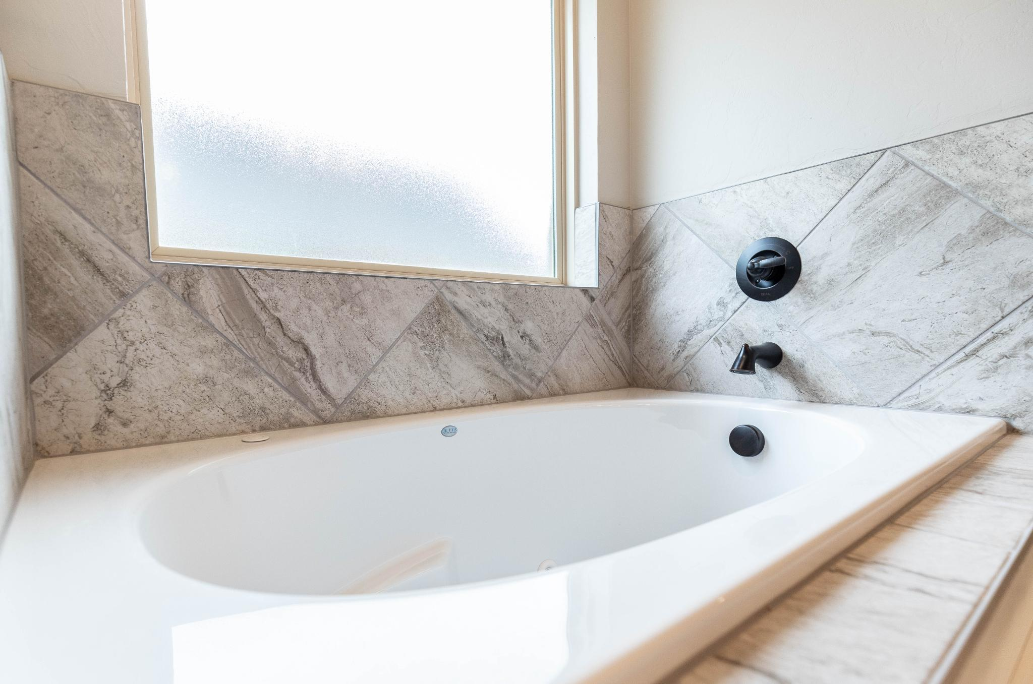 Bathroom featured in the Sage Bonus Room 1 By Homes By Taber in Oklahoma City, OK