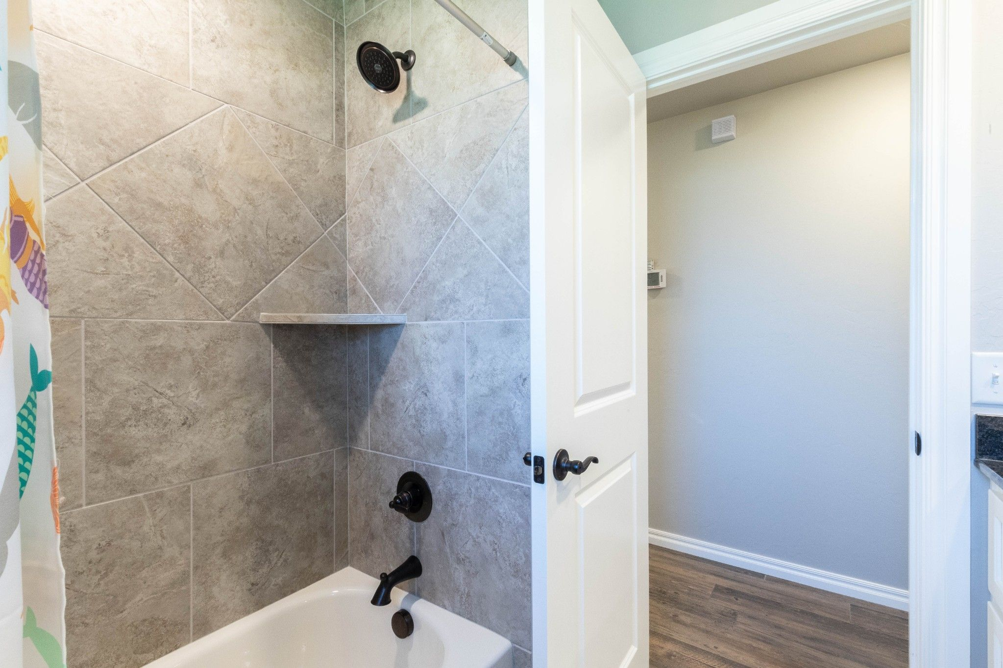 Bathroom featured in the Hazel Bonus Room PLUS By Homes By Taber in Oklahoma City, OK