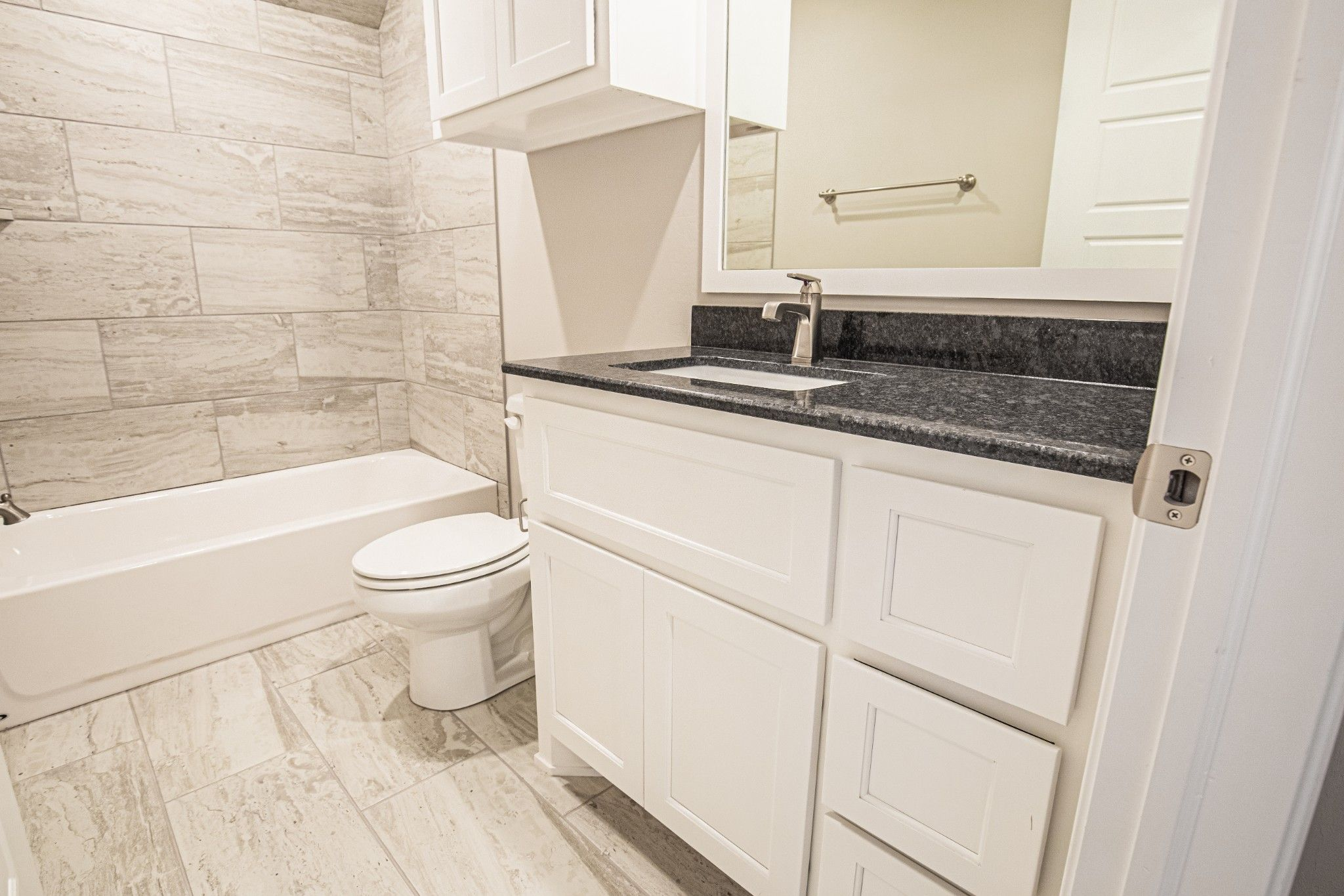 Bathroom featured in the Sage Bonus Room 2 By Homes By Taber in Oklahoma City, OK