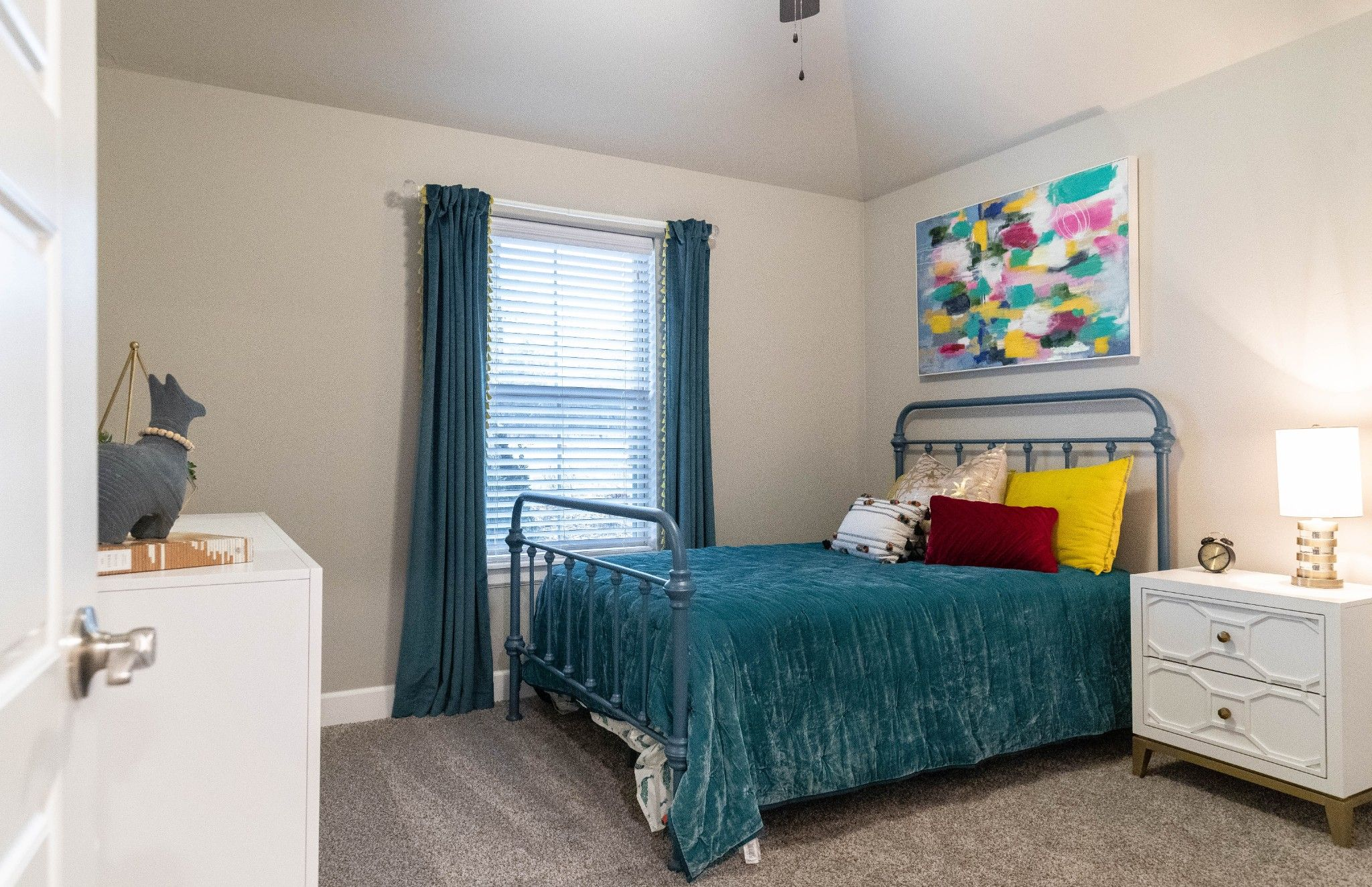 Bedroom featured in the Poppey Bonus Room By Homes By Taber in Oklahoma City, OK