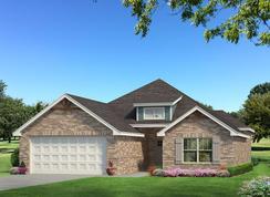 3601 Lleyton Drive - Cedar Lane: Norman, Oklahoma - Homes By Taber