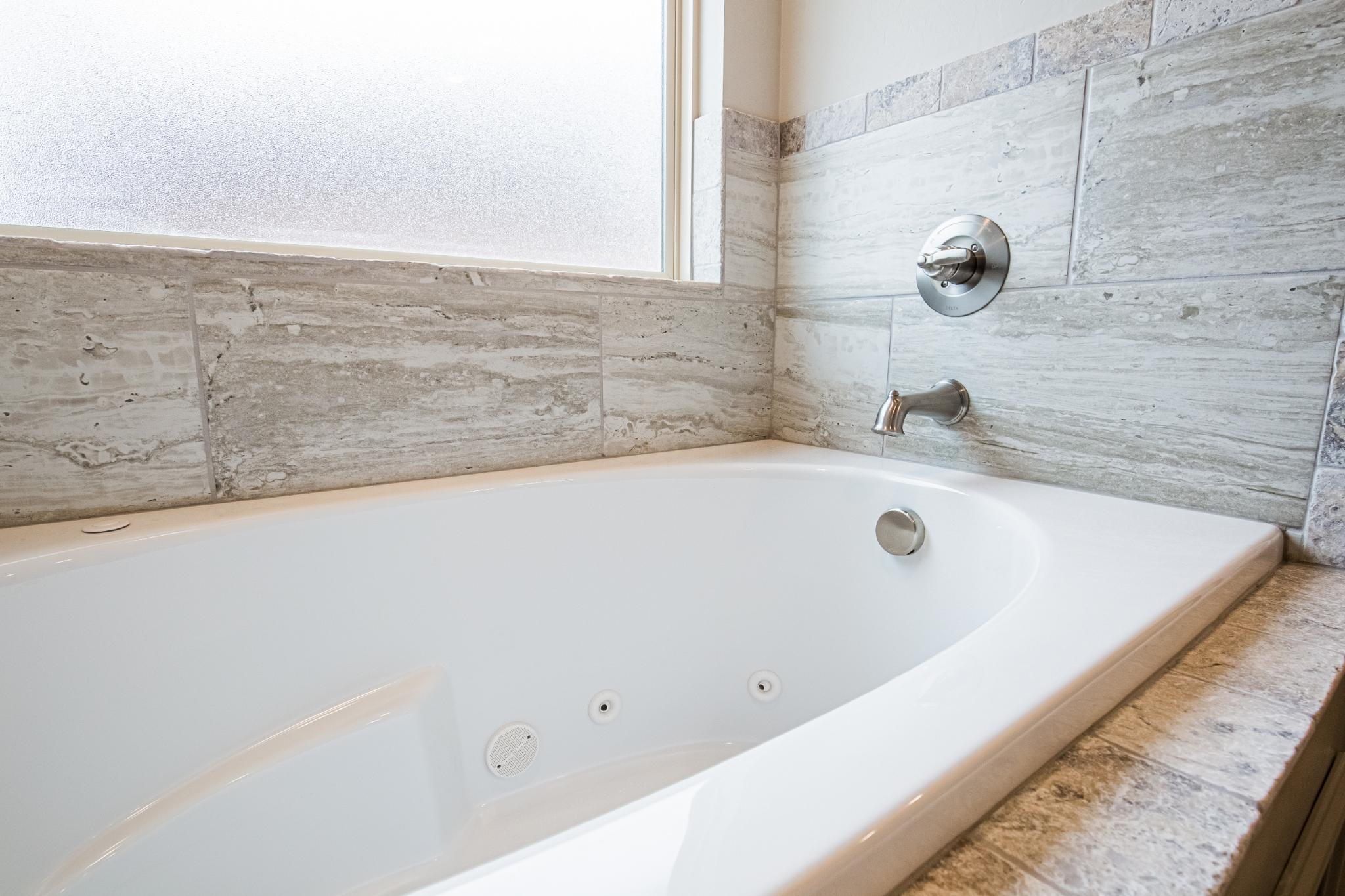 Bathroom featured in the Hummingbird Bonus Room 1 By Homes By Taber in Oklahoma City, OK