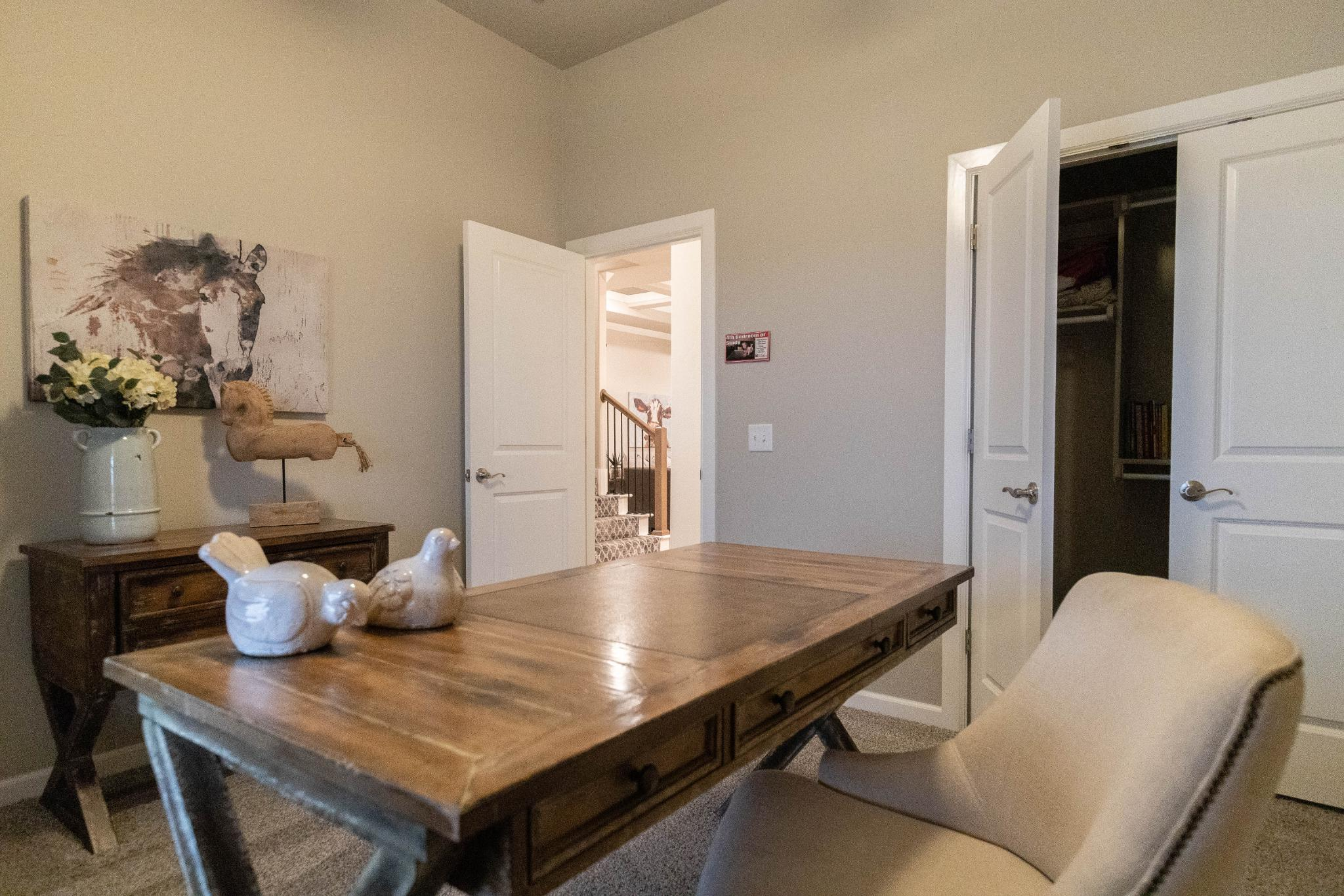 Kitchen featured in the Shiloh Bonus Room 2 By Homes By Taber in Oklahoma City, OK