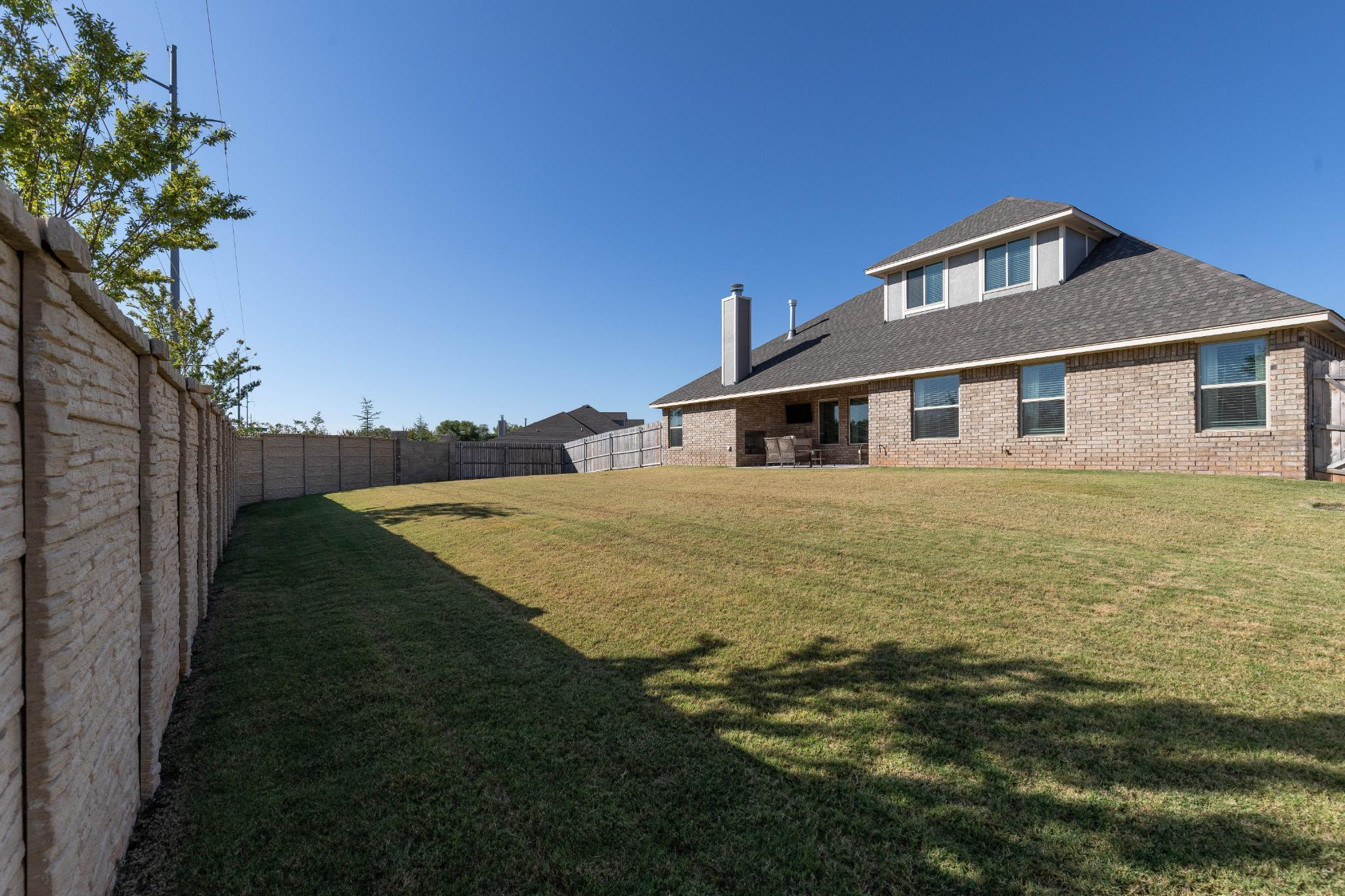 'Stoneridge Farms' by Homes By Taber in Oklahoma City