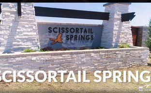 Scissortail Springs by Homes By Taber in Oklahoma City Oklahoma