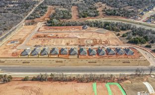 The Woods at Highgarden by Homes By Taber in Oklahoma City Oklahoma