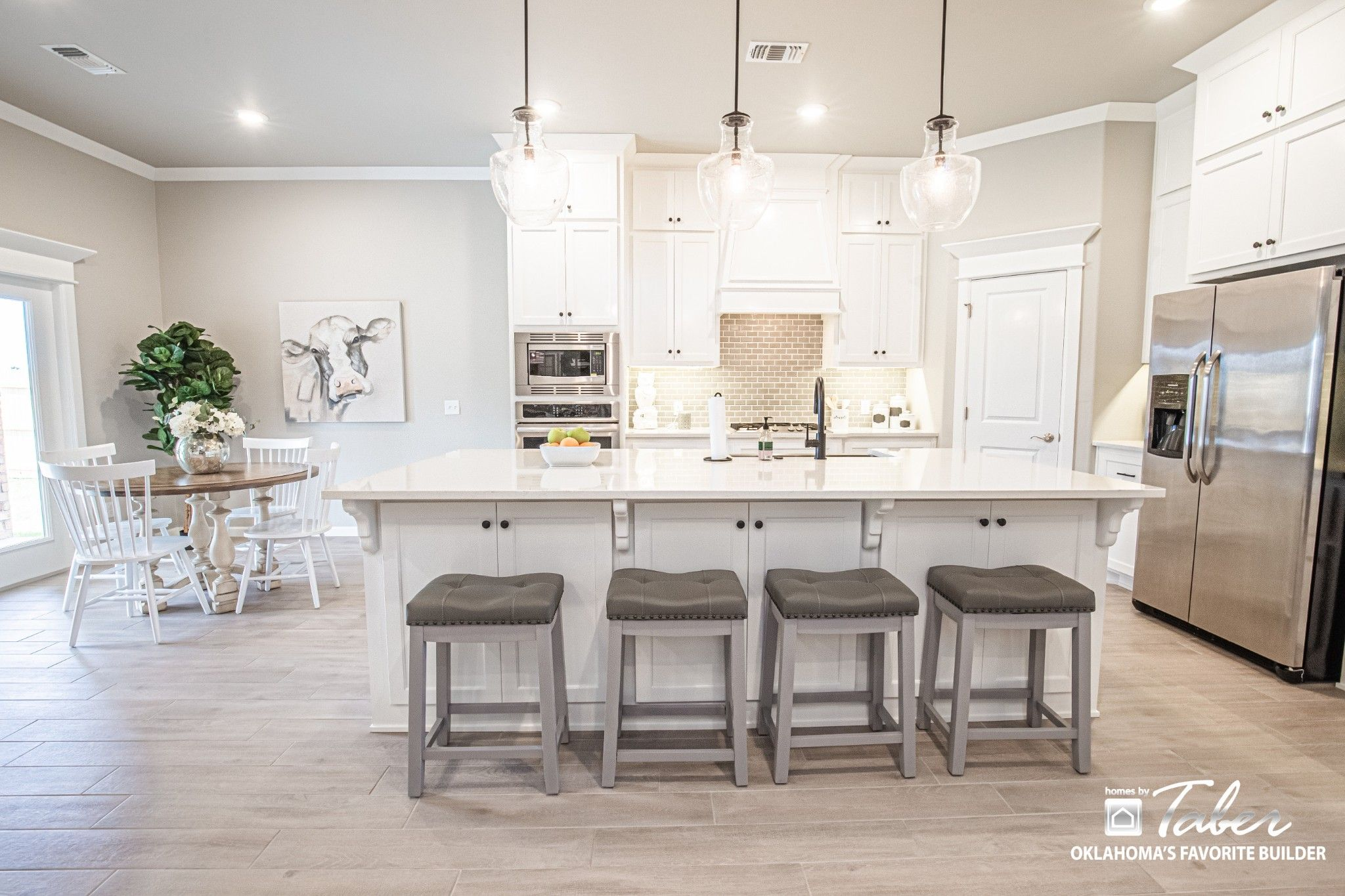 'Scissortail Springs' by Homes By Taber in Oklahoma City