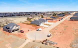 Pine Canyon by Homes By Taber in Oklahoma City Oklahoma