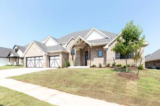 Zade Bonus Room - Woodland Park: Edmond, Oklahoma - Homes By Taber