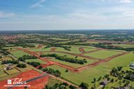 Prairie Meadows by Homes By Taber in Oklahoma City Oklahoma