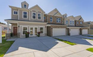 Spring House at Honey Farms by Brenner Poole Homes in Nashville Tennessee