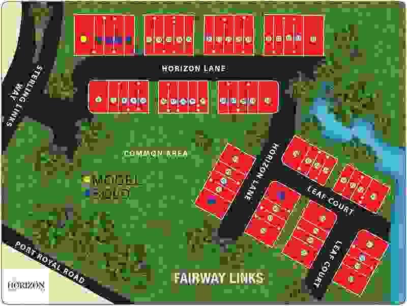 Fairway Links