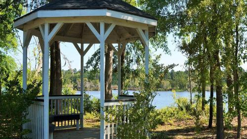 Gated Communities in Savannah, GA | 8 Communities | NewHomeSource