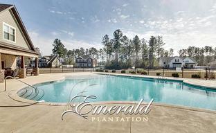 Emerald Plantation by Horizon Home Builders Savannah in Savannah Georgia