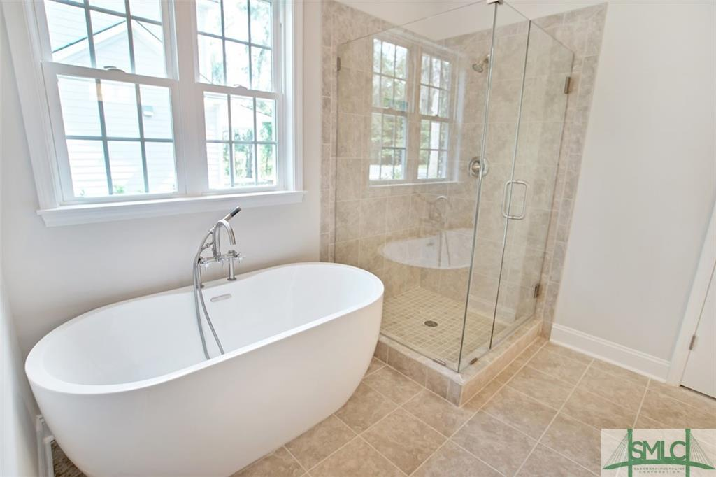 Bathroom featured in The Winfield By Homes of Integrity in Savannah, GA