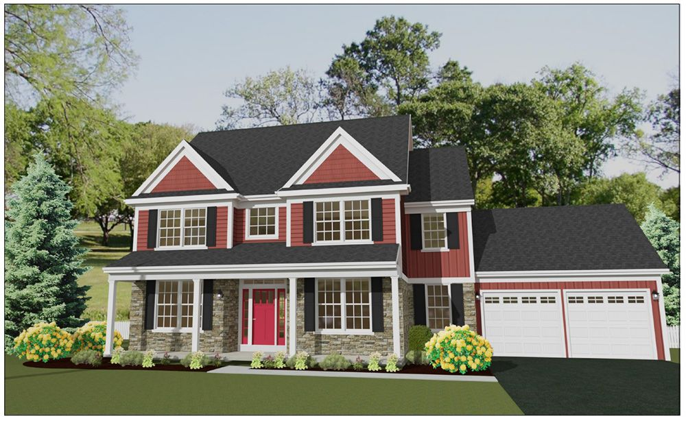 Exterior featured in The Lexington By Gateway Realty Inc. in Lancaster, PA