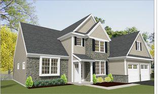 The Madison - Settlements East: Lancaster, Pennsylvania - Gateway Realty Inc.