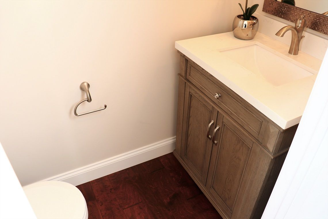 Bathroom featured in the 1000 Whitfield Dr, #1 By Gateway Realty Inc. in Lancaster, PA