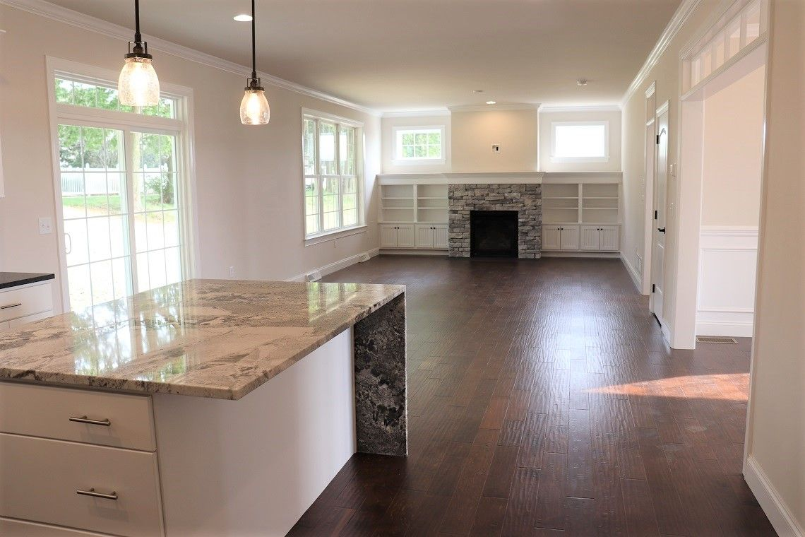 Kitchen featured in the 1072  Greenview Dr, #33 By Gateway Realty Inc. in Lancaster, PA