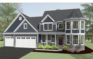 The Hollister - Settlements East: Lancaster, Pennsylvania - Gateway Realty Inc.