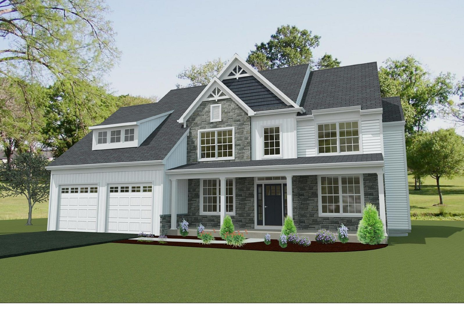 Exterior featured in The Lamberton By Gateway Realty Inc. in Lancaster, PA