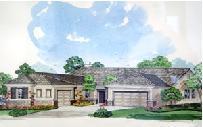 Two - Spring Valley Ridge: Victorville, California - Howard Roberts Development