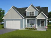 Luthers Woods by DeGraff Bloom Custom Builders in Albany-Saratoga New York