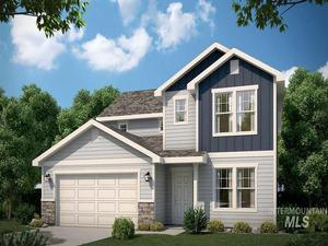 homes in Eagle Stream by Hubble Homes