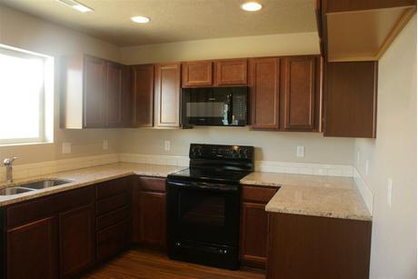 Kitchen-in-Heron-at-Granite Basin-in-Nampa