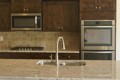 Kitchen-in-Brookfield-at-Eagle Stream-in-Nampa