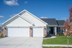 3501 Brookside Crossing Dr (The Monterey II - 3 Car Garage)