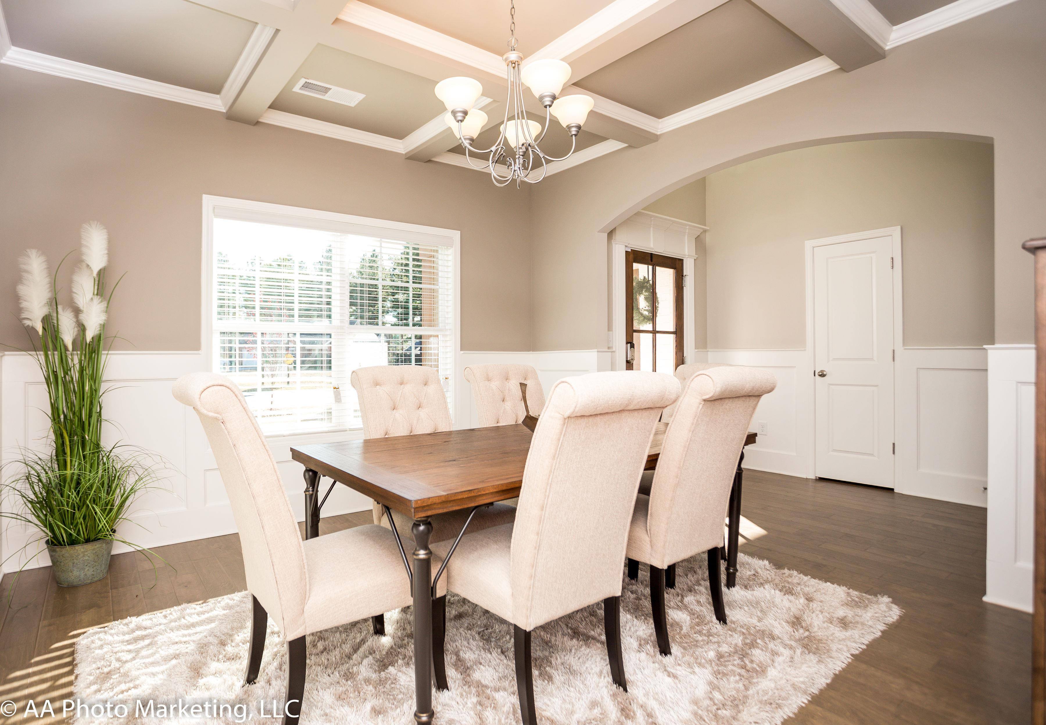 Living Area featured in the Ash By Hughston Homes in Macon, GA