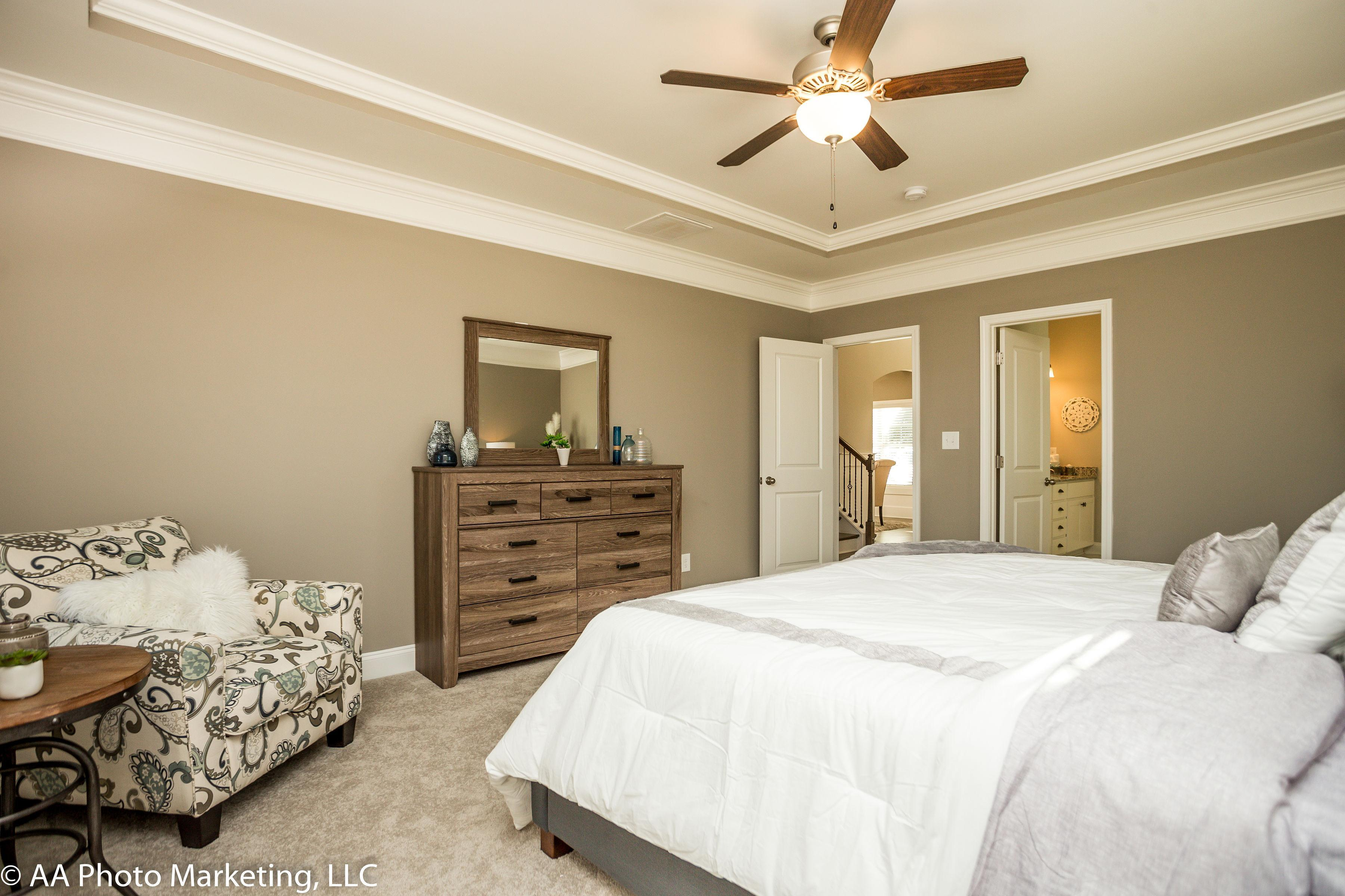 Bedroom featured in the Ash By Hughston Homes in Columbus, GA