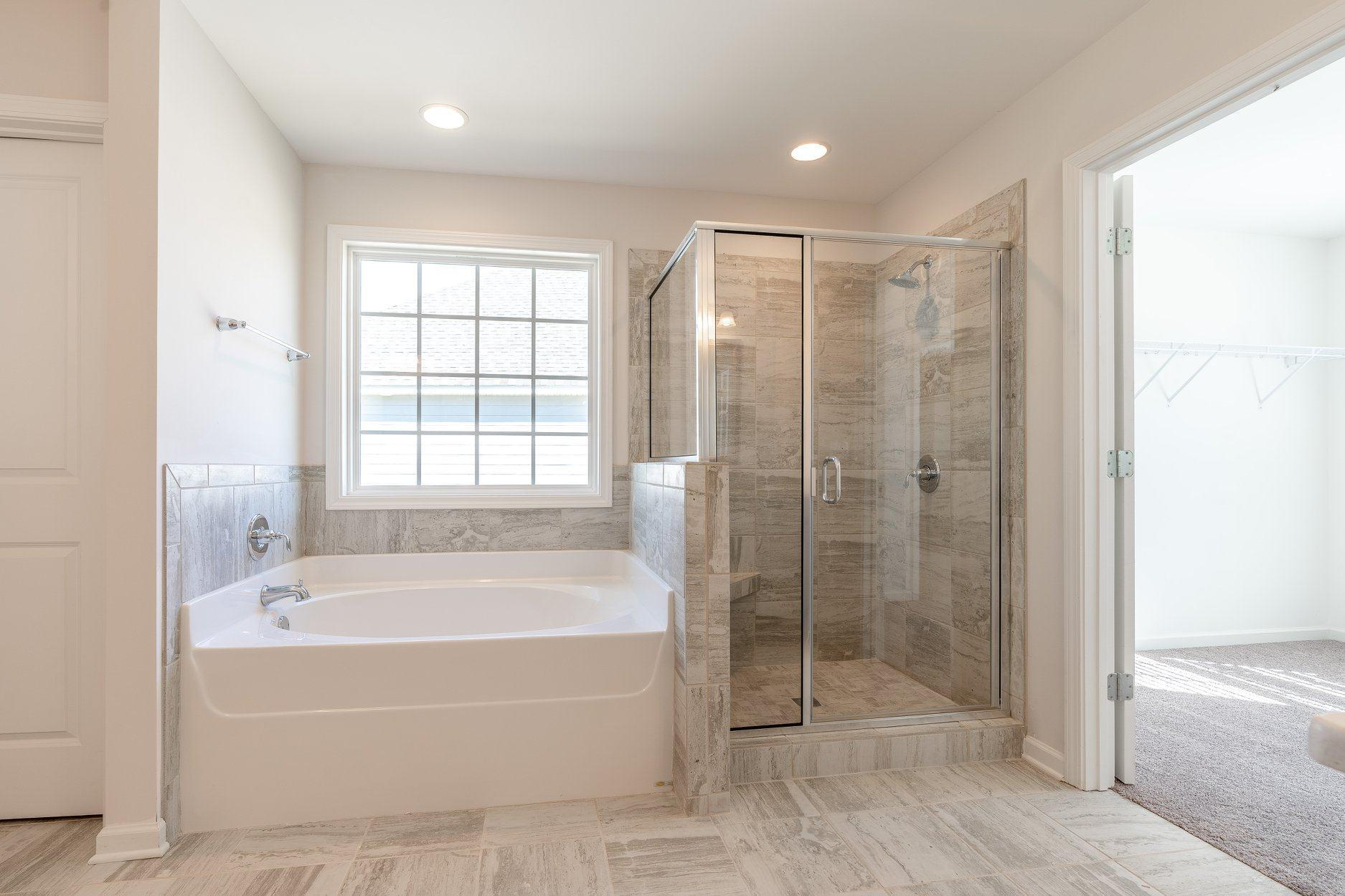 Bathroom featured in the Belmont By Hughston Homes in Augusta, GA