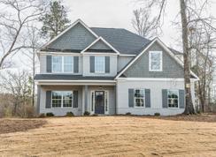 Camden - Quaker Knoll: Grovetown, Georgia - Hughston Homes
