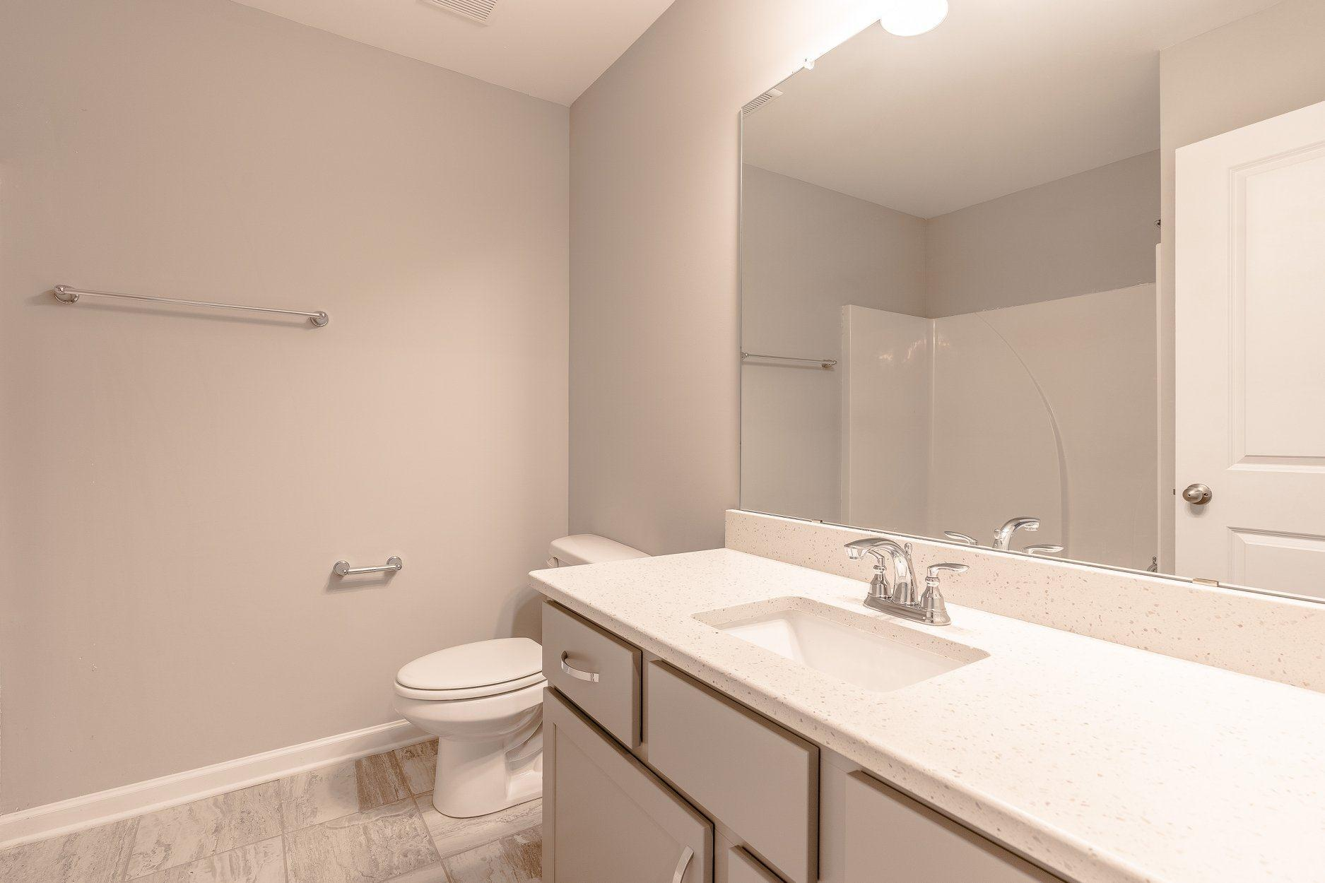 Bathroom featured in the Cannaberra By Hughston Homes in Auburn-Opelika, AL
