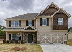 Cannaberra - Parkside Estates: Sharpsburg, Georgia - Hughston Homes