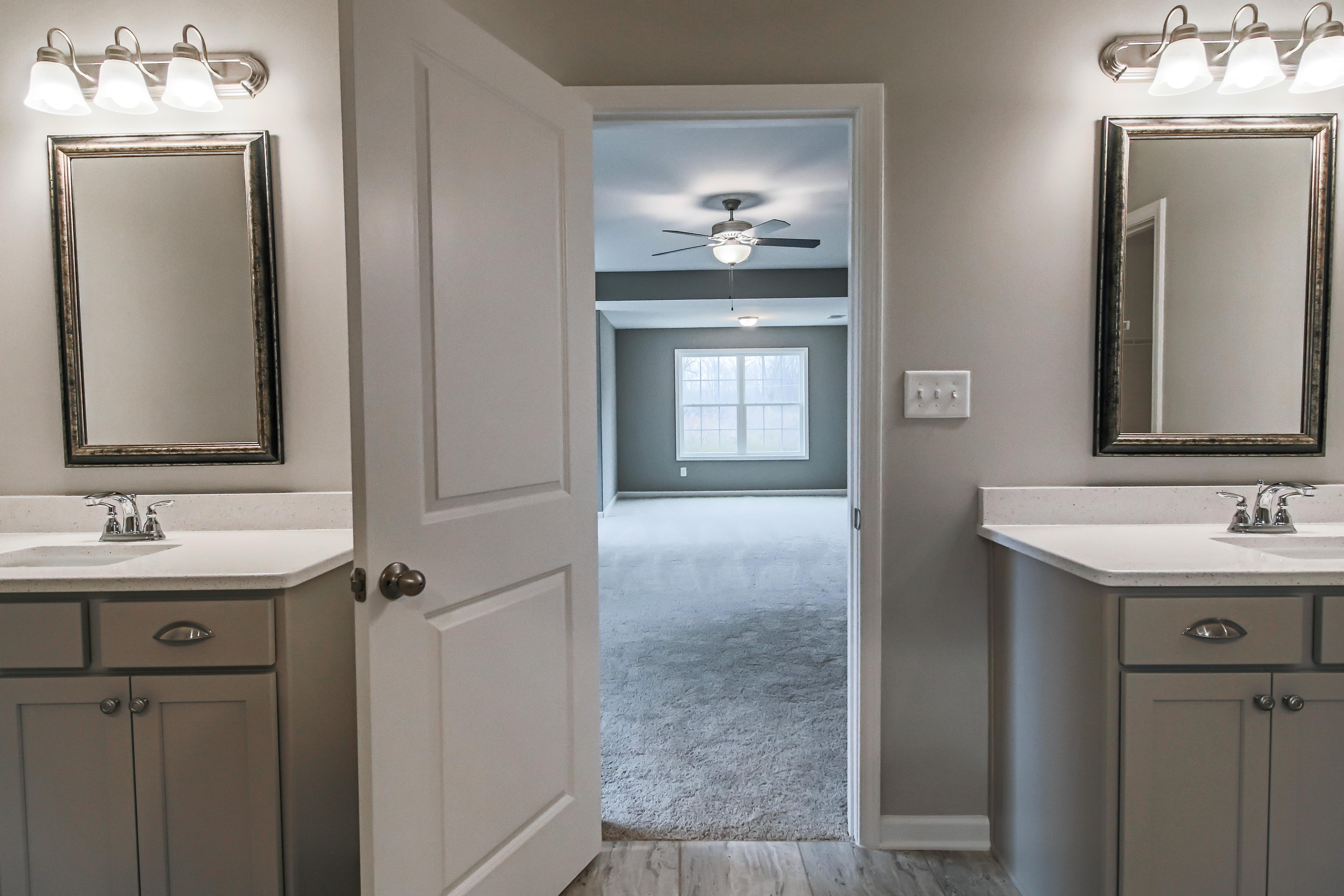 Bathroom featured in the Cypress By Hughston Homes in Columbus, GA