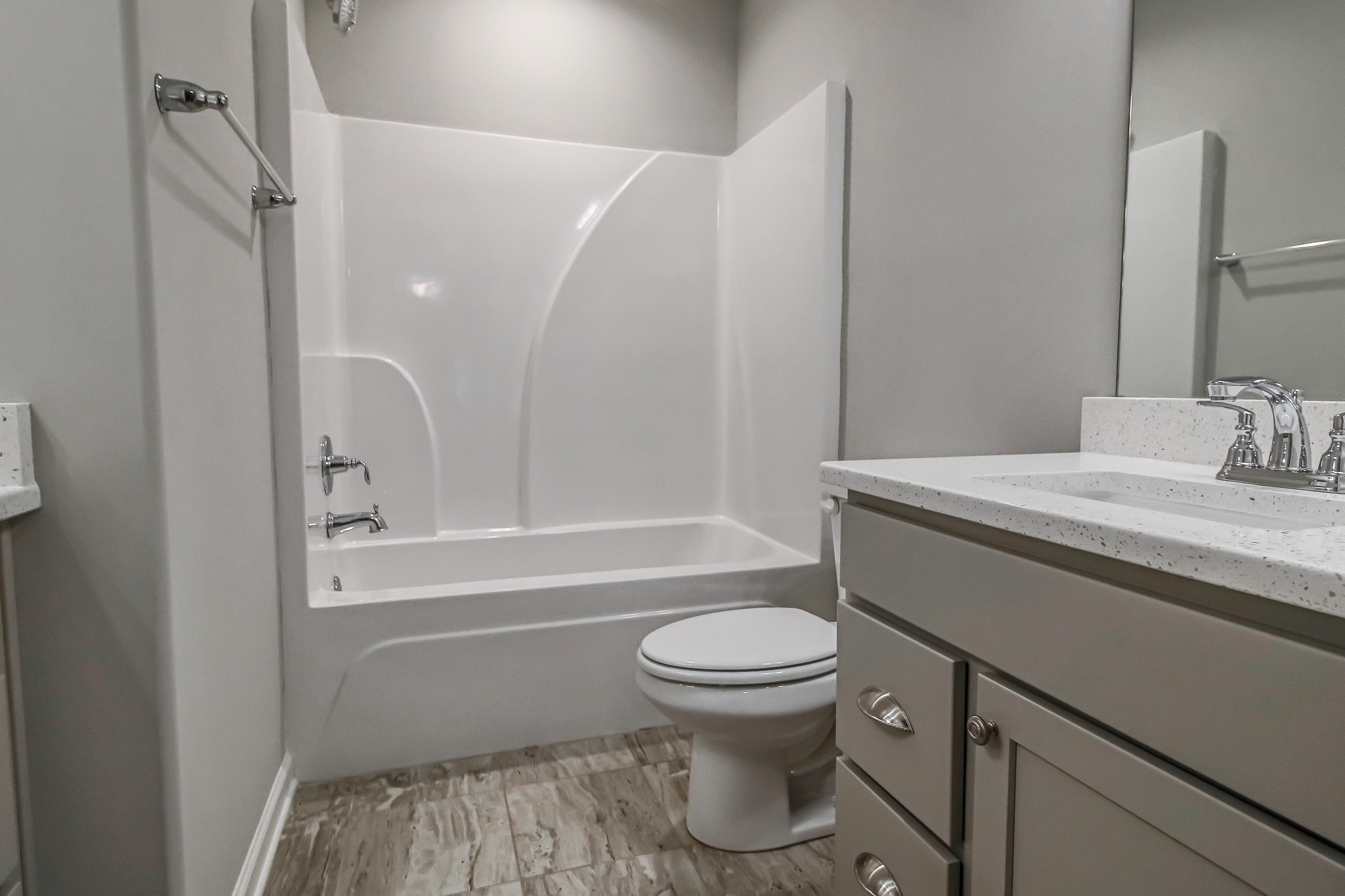 Bathroom featured in the Cypress By Hughston Homes in Macon, GA