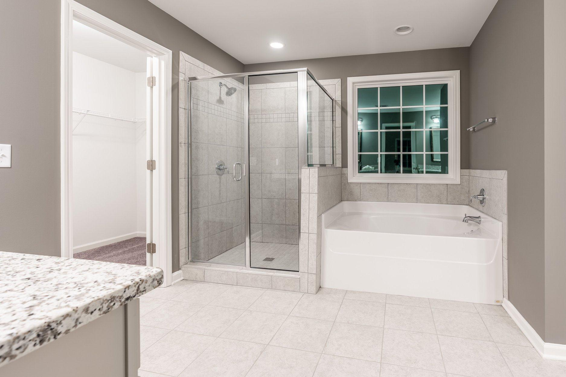 Bathroom featured in the Harrison By Hughston Homes in Augusta, GA