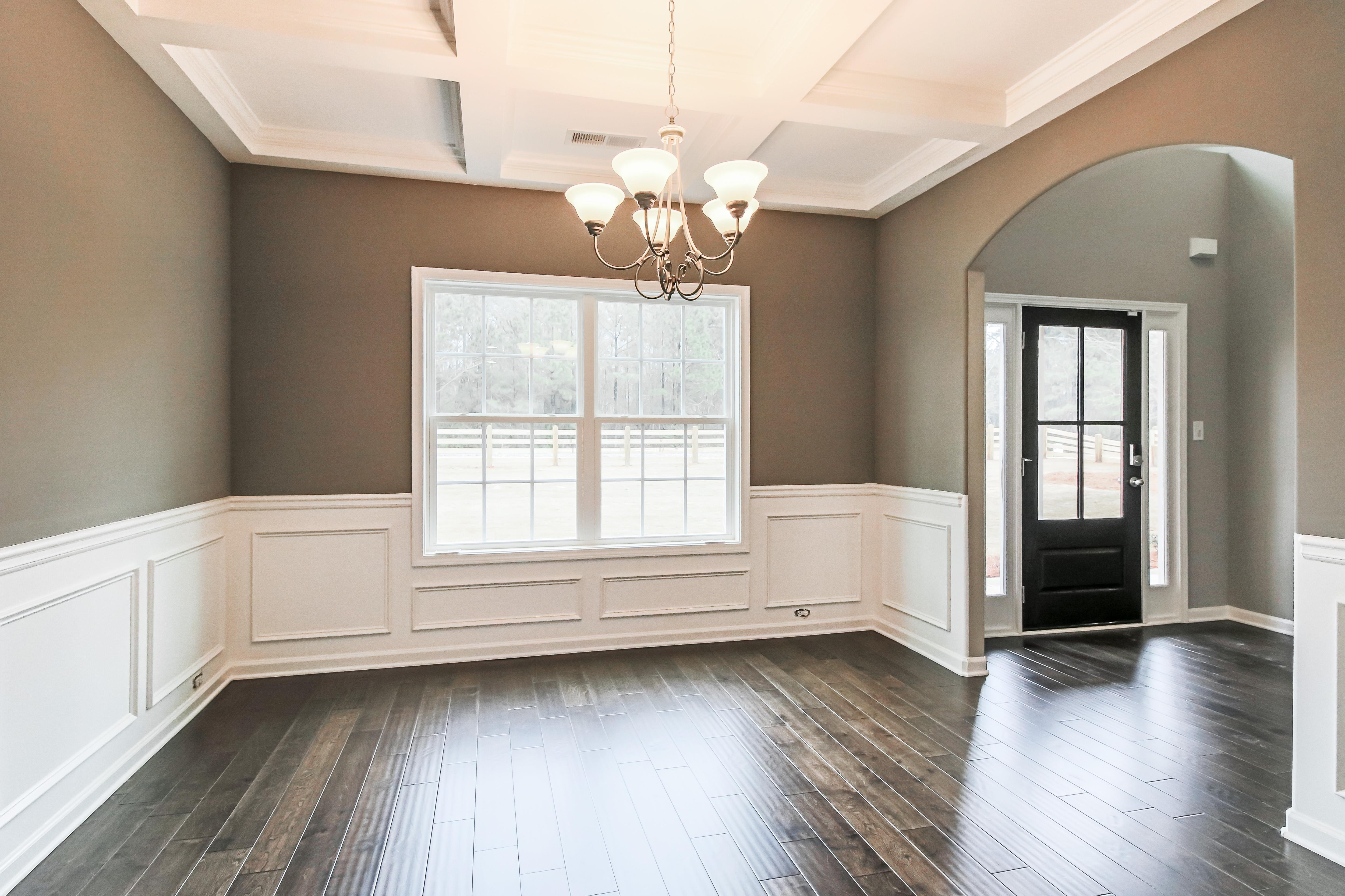 Living Area featured in the Jackson By Hughston Homes in Columbus, GA