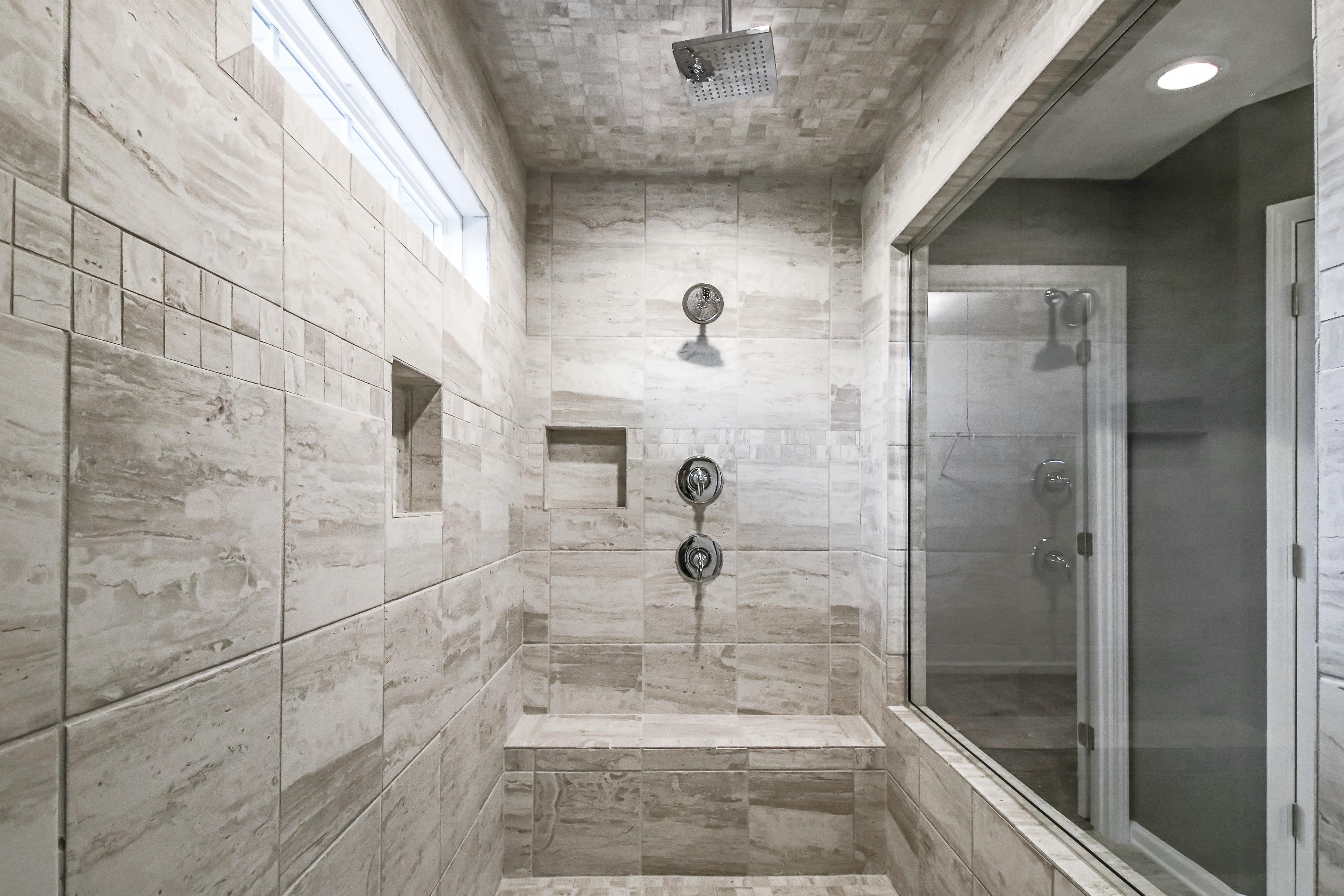 Bathroom featured in the Jackson By Hughston Homes in Atlanta, GA