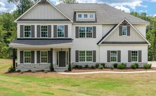 Oak Hill by Hughston Homes in Columbus Georgia