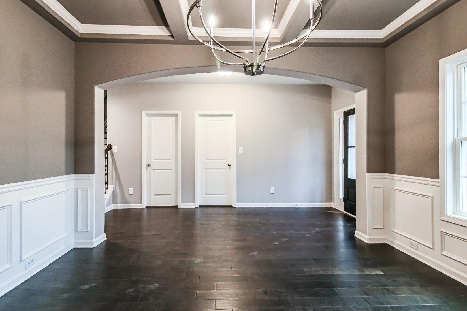 Living Area featured in the Magnolia By Hughston Homes in Columbus, GA