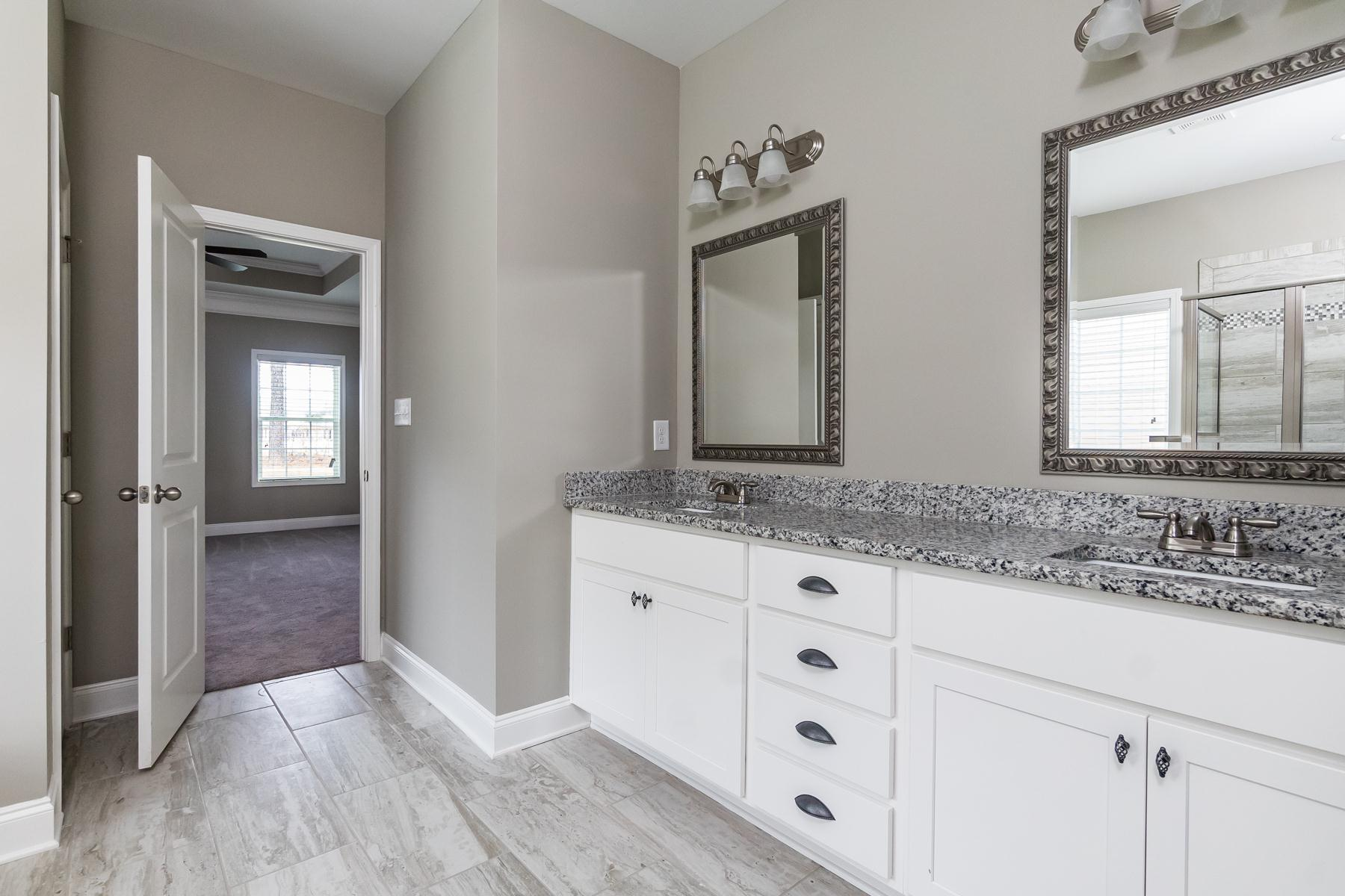 Bathroom featured in the Redbud By Hughston Homes in Macon, GA