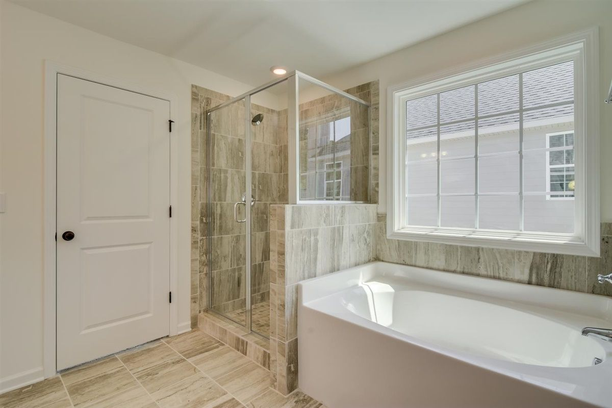 Bathroom featured in the Delilah By Hughston Homes in Augusta, GA